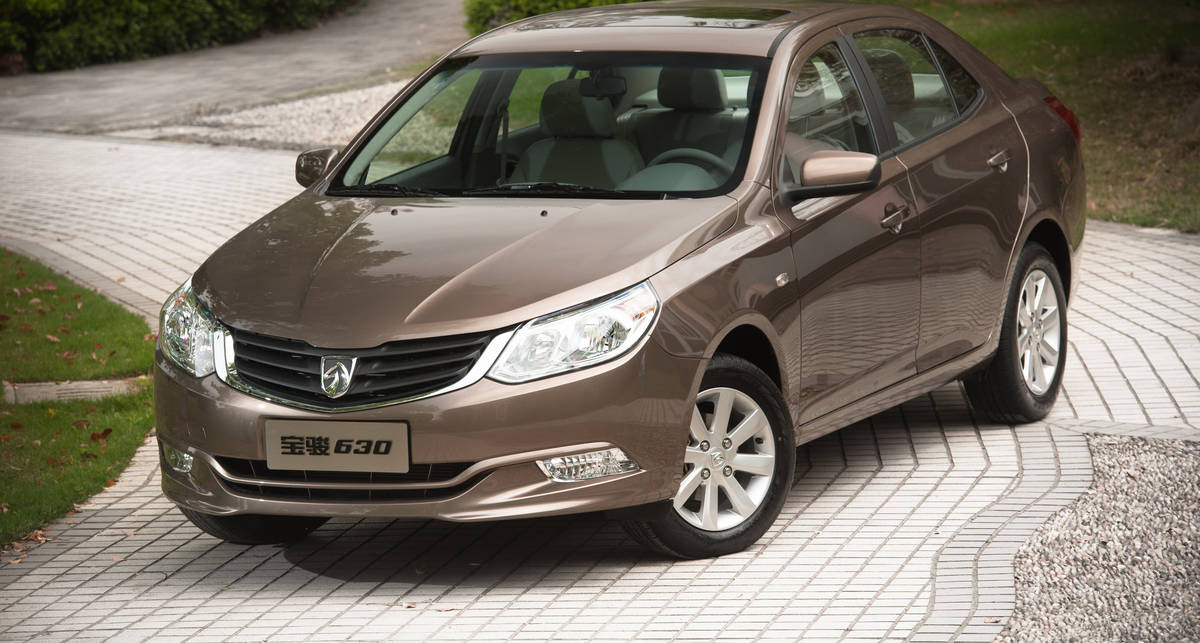 GM начинает продажи авто за ?7000 (фото)