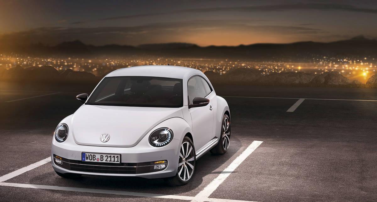 Volkswagen показал