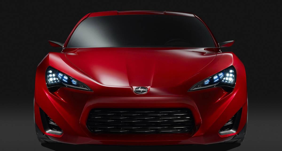 Toyota создала конкурента сама себе (фото)