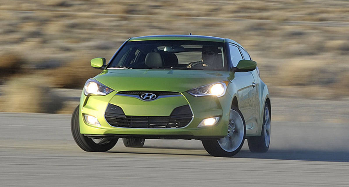 Hyundai готовит мощный десант на SIA 2011 (фото)