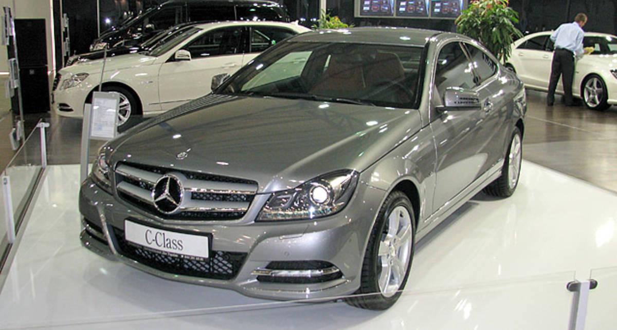 Лучшим авто SIA 2011 оказалось купе (фото)