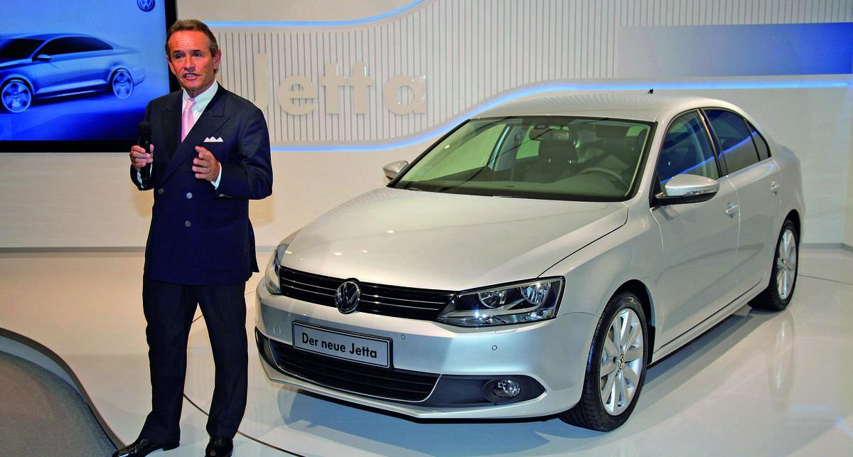 В Украину едет новая модель Volkswagen (фото)