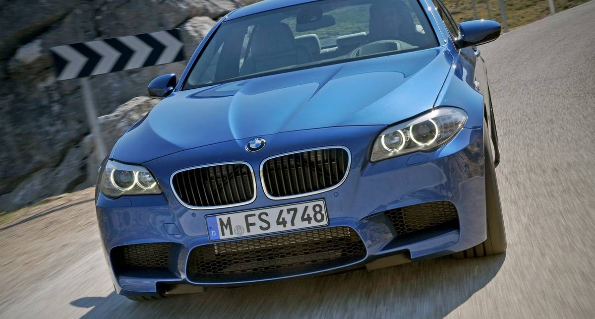 BMW наконец-то представила свой новый спорткар (фото)