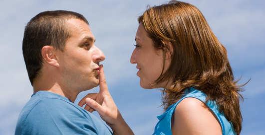 Язык за зубами: о чем с женщиной лучше помолчать