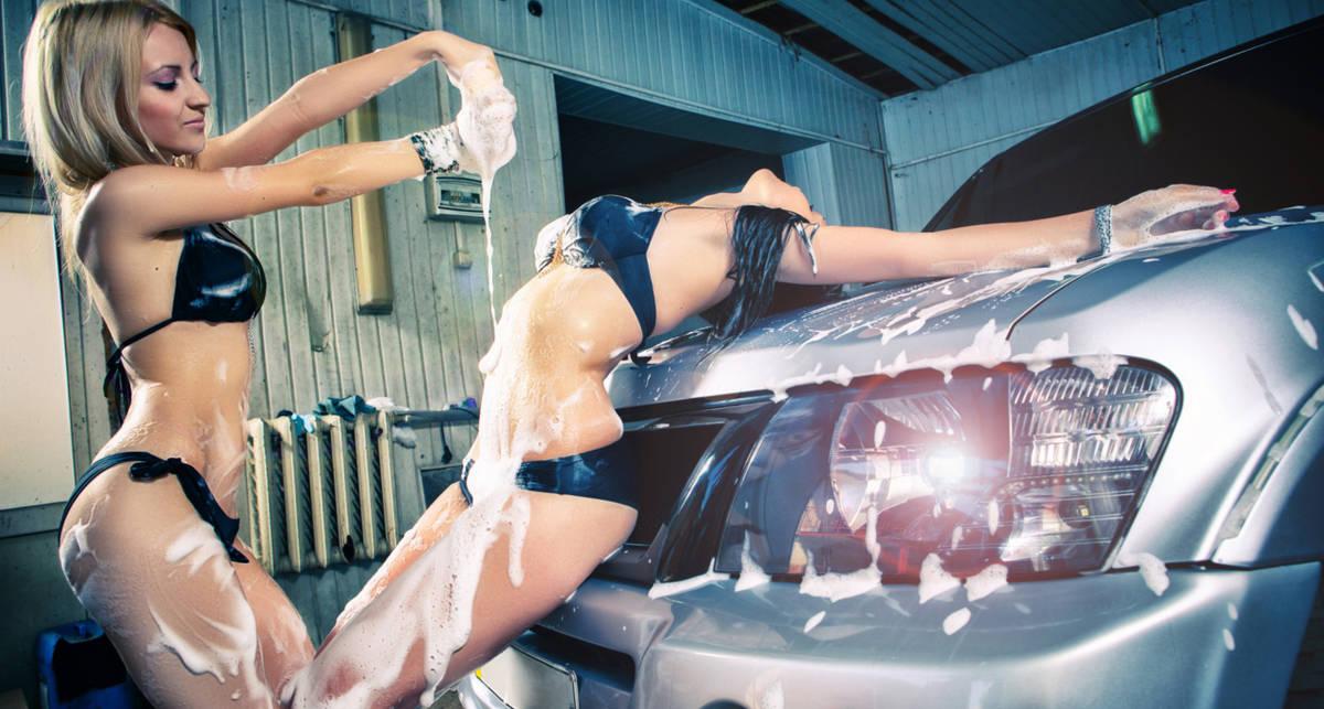 Банный день: где лучше помыть авто