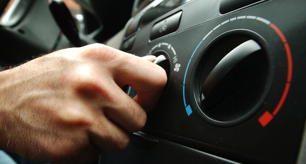 Как ухаживать за кондиционером в автомобиле