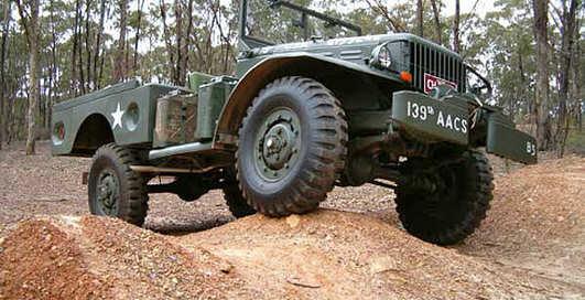 «Ленд-лиз» – моторная помощь союзников