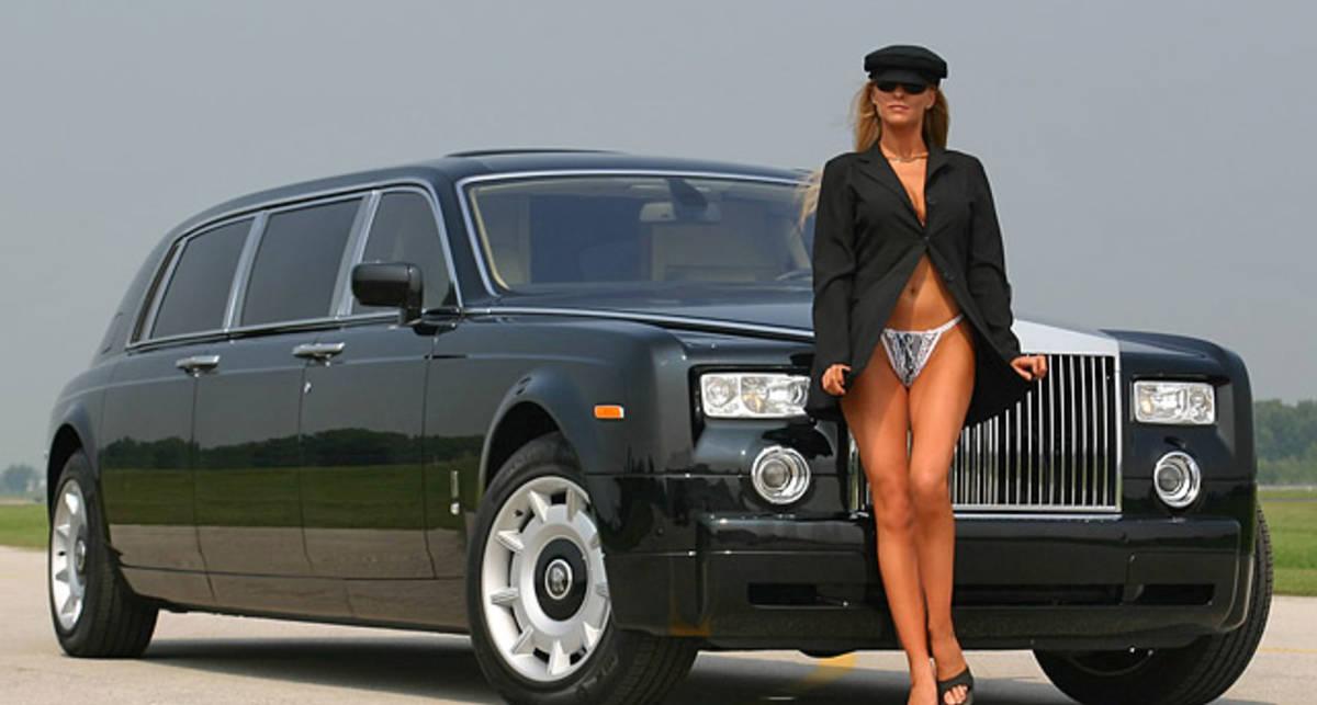 ТОП-5 самых сексуальных автомобилей!