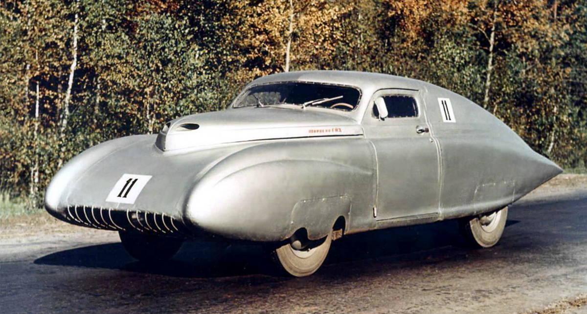 Спорт-совок: 5 советских спортивных автомобилей