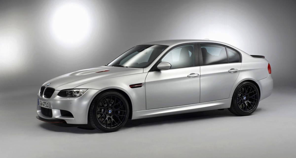 Тюнеры BMW показали