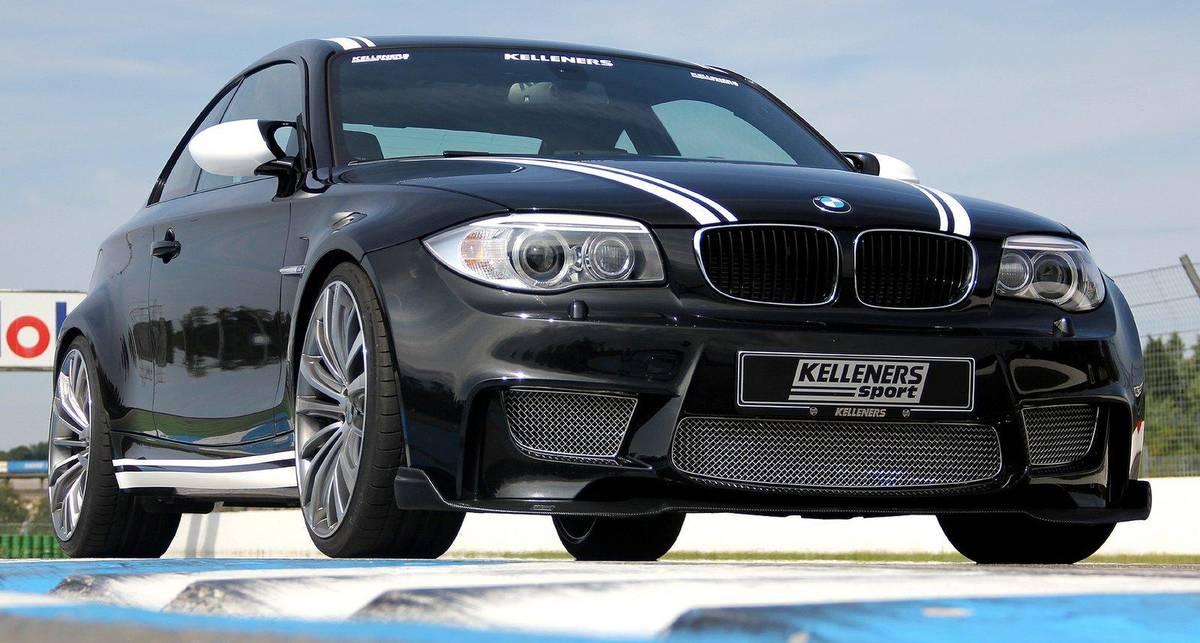 Самой маленькой BMW добавили агрессии (фото)