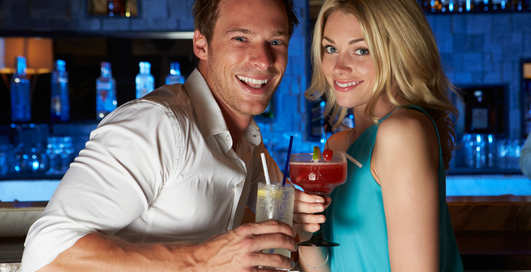 Пей на здоровье: вредные напитки спасут от ожирения