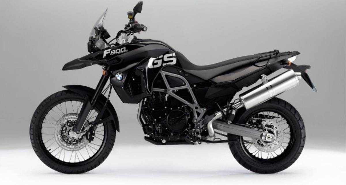 Для мотоциклов BMW приготовили новые аксессуары (фото)