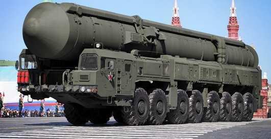 Особо опасные: ТОП стран с ядерным вооружением