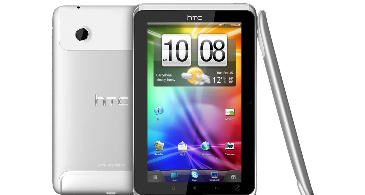 Долгоджанные новинки от HTC готовы к старту в Украине