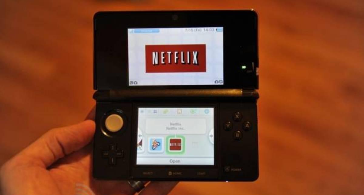 Nintendo 3DS получил онлайн-видео (видео, фото)