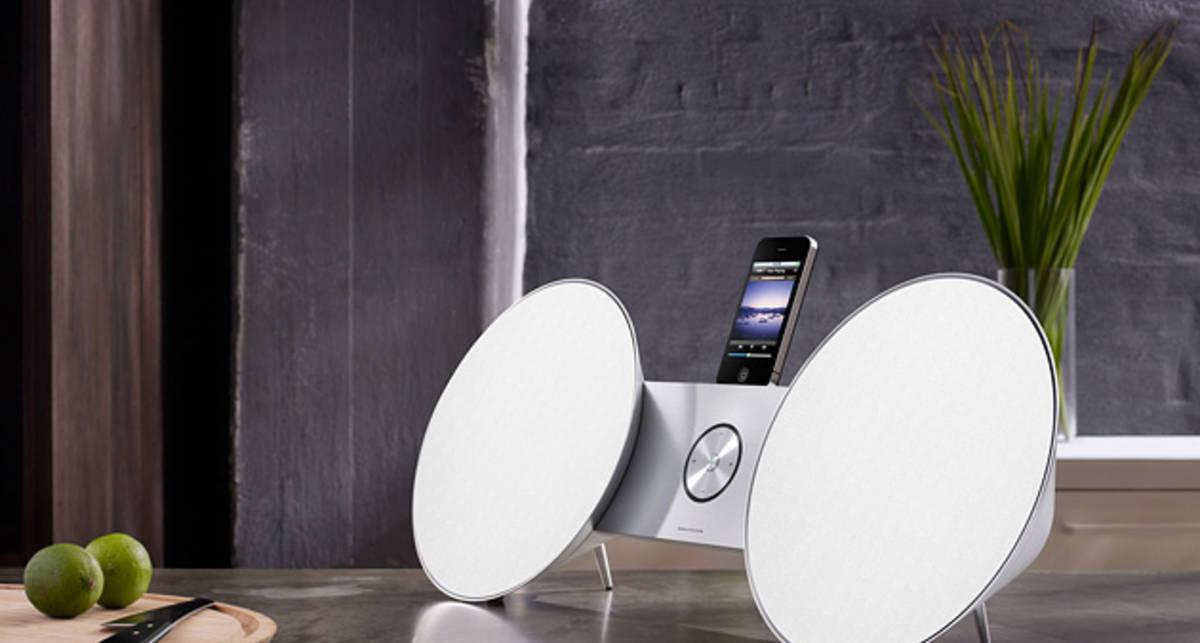 Bang & Olufsen BeoSound 8 - неприлично дорогой гаджет для iPhone (фото)