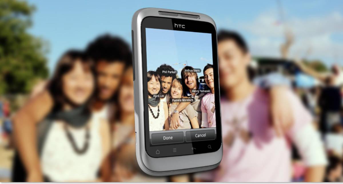 HTC Wildfire S: маленький помощник за высокую цену (фото, видео)