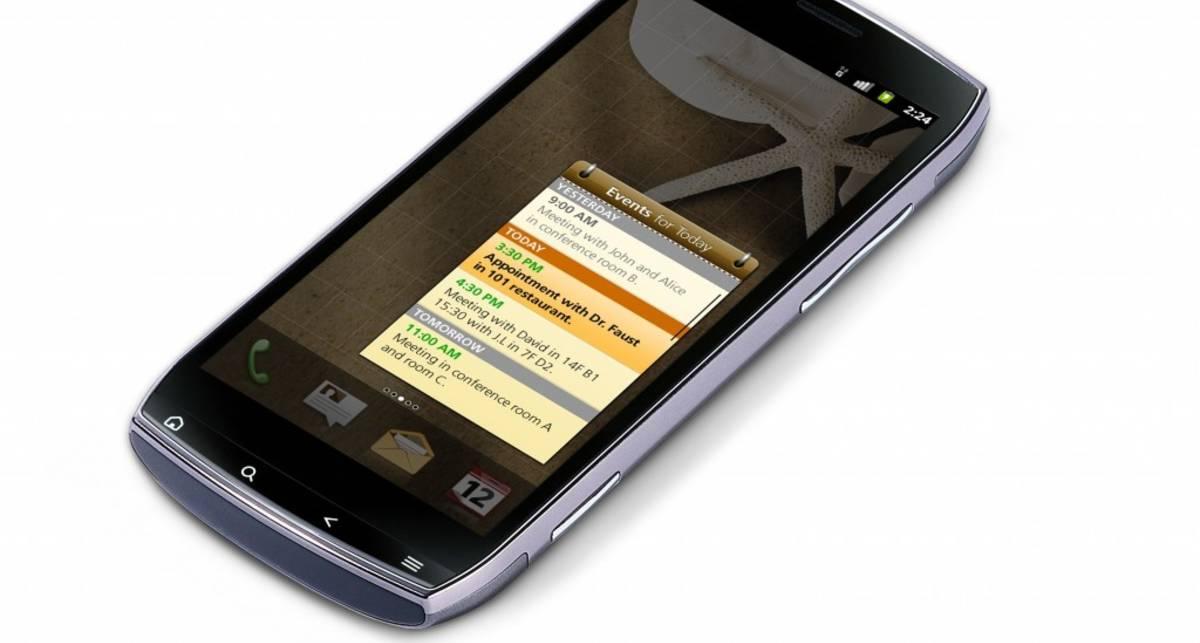 Самые ожидаемые смартфоны 2011: кто и чем собирается удивить?