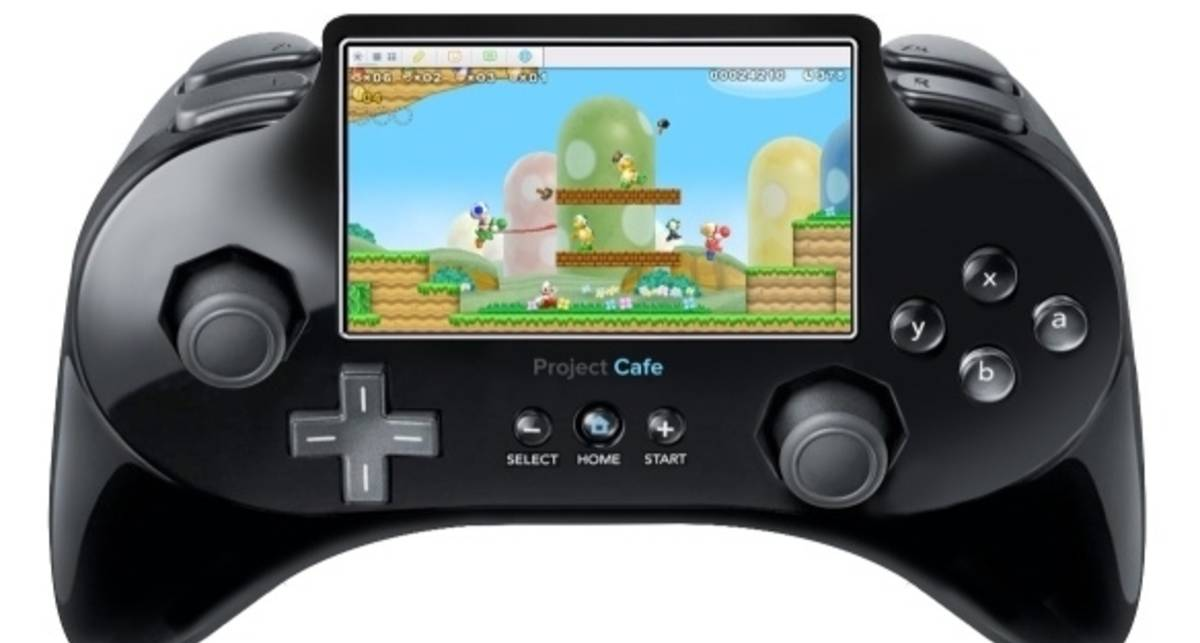 Stream – вероятное имя Nintendo Wii 2