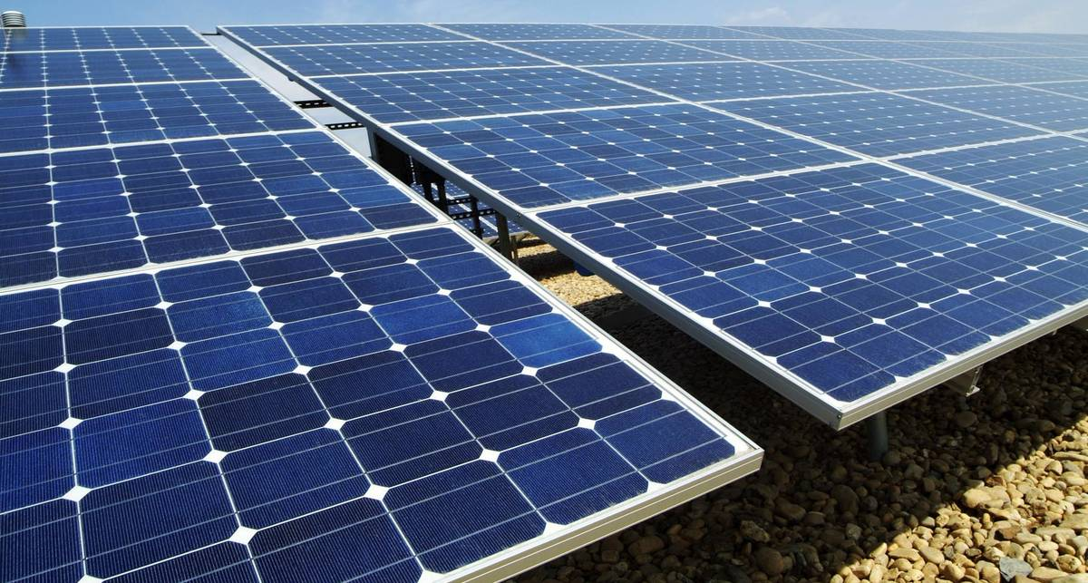Подросток сумел улучшить солнечные панели (фото)