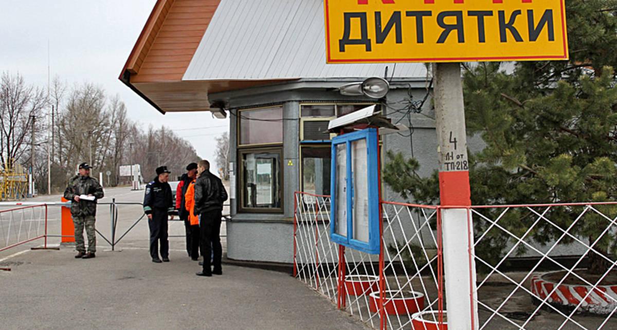 Кто зарабатывает на туризме в Чернобыльскую зону (фото)