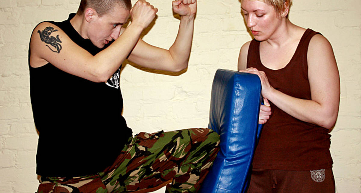 Танцы и самооборона: как превратить хобби в бизнес