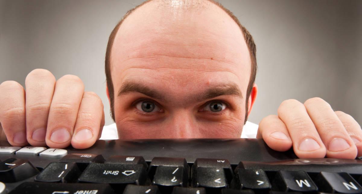 Как через интернет своровать чужие мысли?