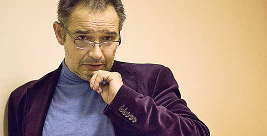 Живущий в сети: история успеха Антона Носика