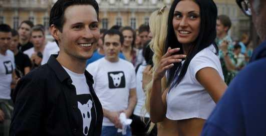 Миллиарды ВКонтакте: история успеха соцсети