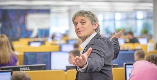 Мастер делать деньги: история успеха Олега Тинькова