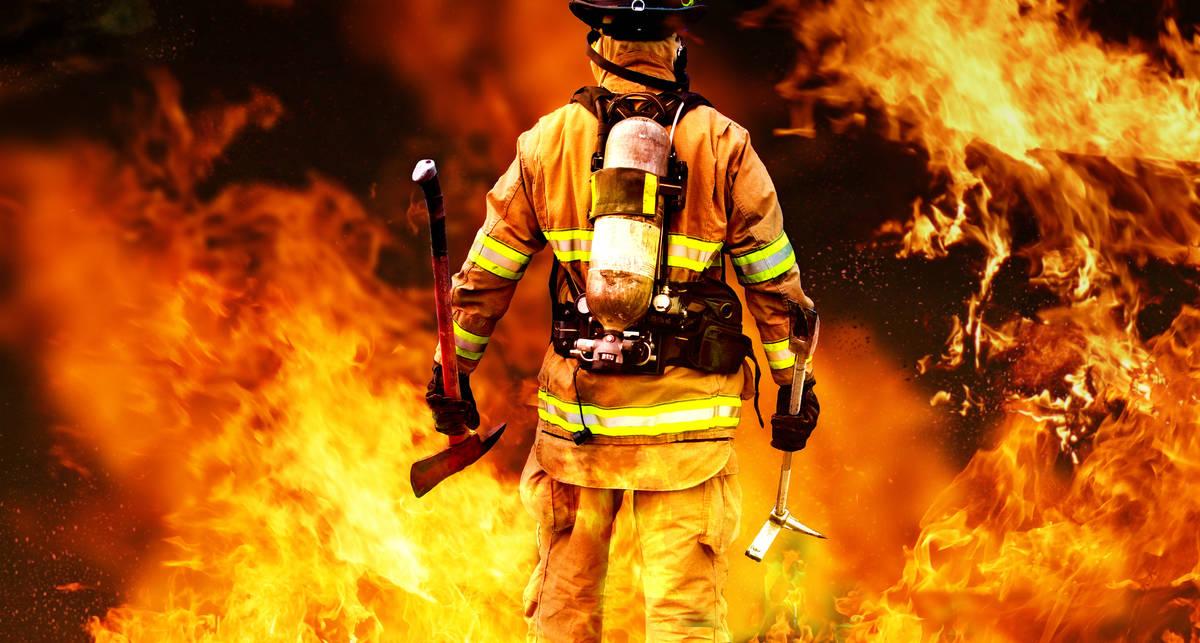 День пожарного: как стать крутым спасателем