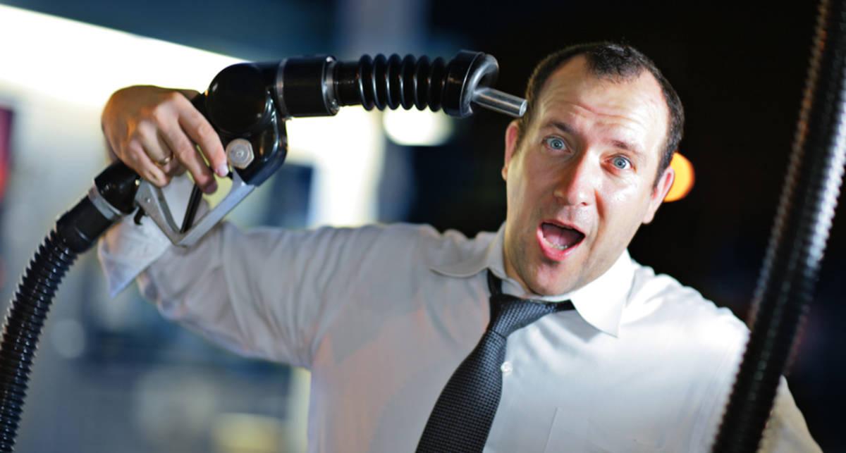 Вместо бензина: какое оно, топливо будущего?