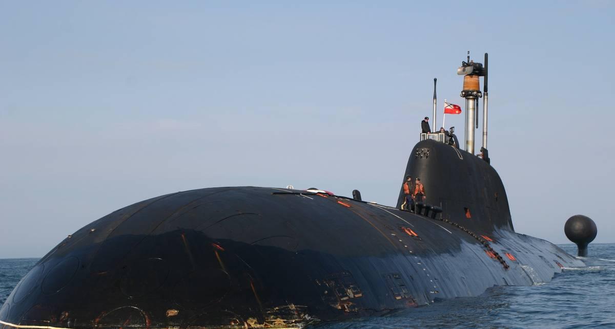 Атомные волки: ТОП-10 лучших субмарин человечества