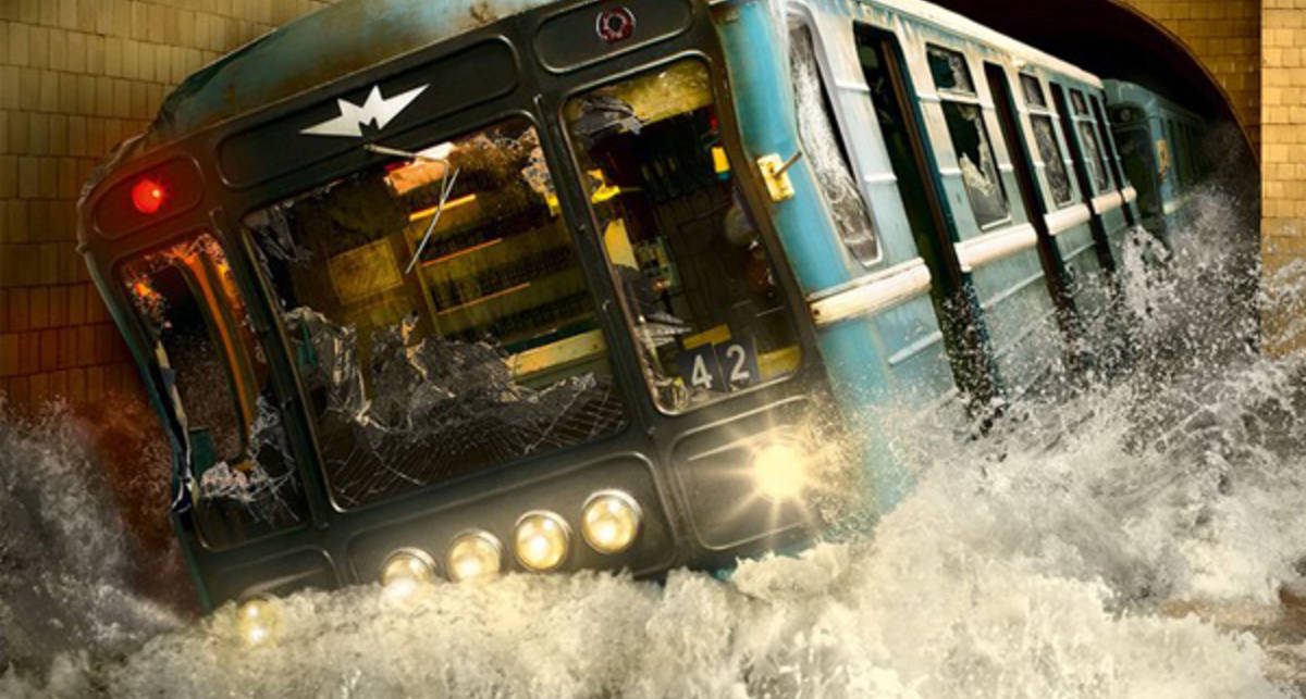 Призрак подземелья: ТОП тайн о столичном метро