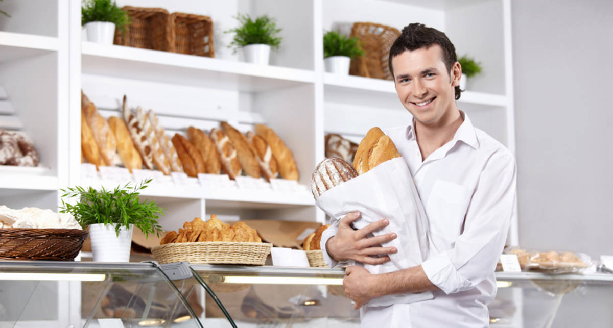 Вместо хлеба: чем заменить мучные продукты