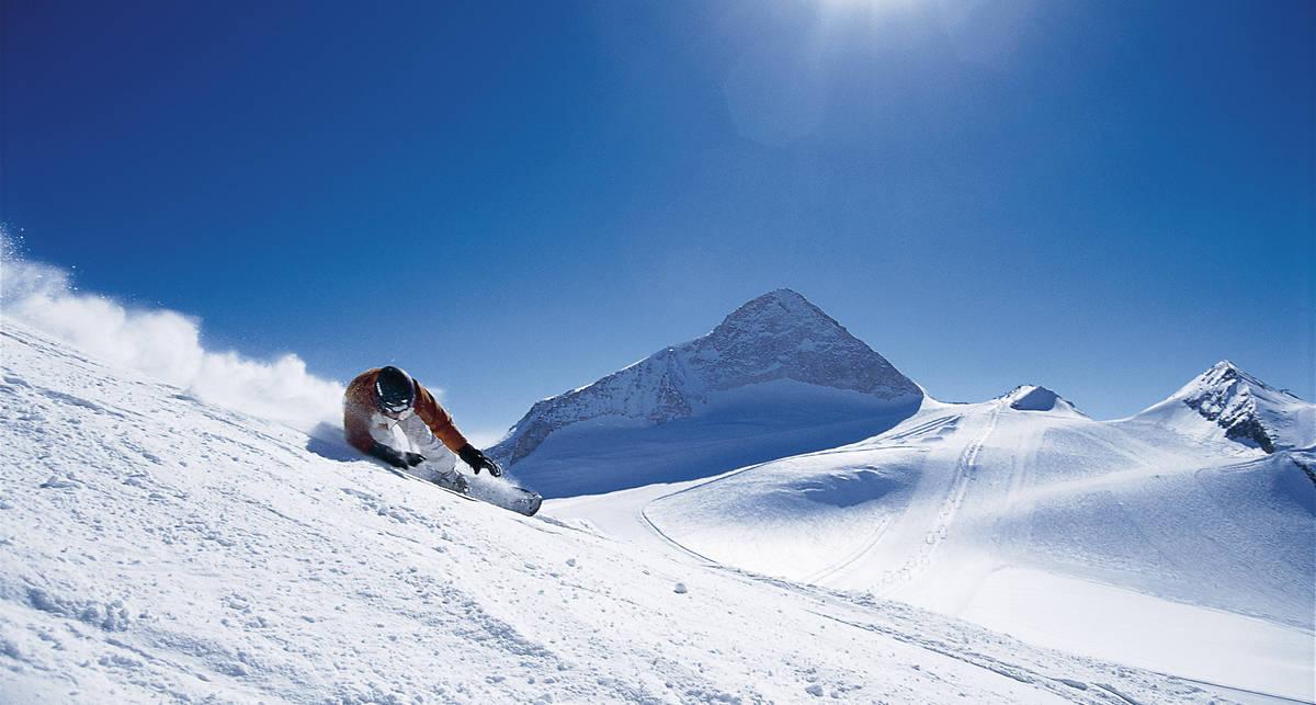 Гроза сноуборда: лучший экип для зимнего экстрима