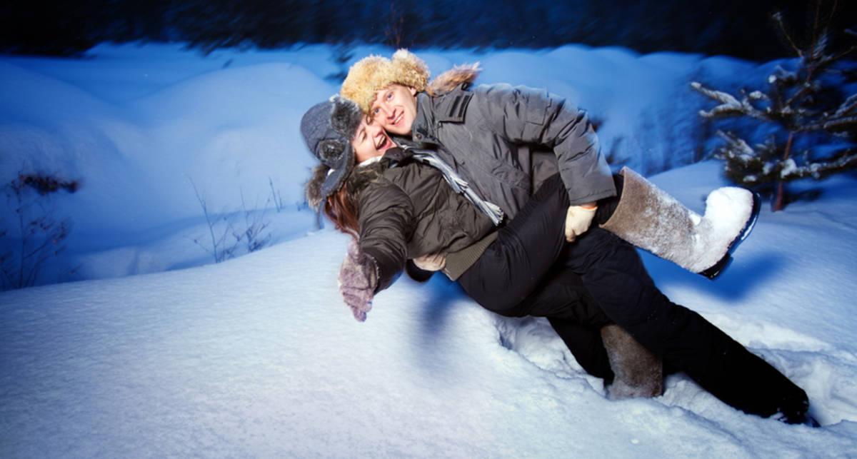 Мороз - без заноз: как зимой укрепить здоровье