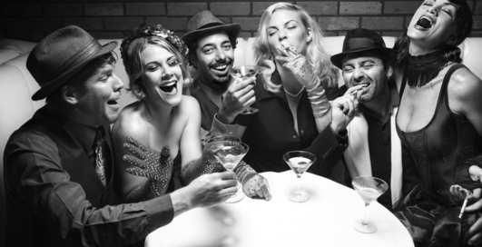 Веселись по-полной: почему сегодня стоит выпить