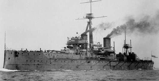 Дредноут и компания: ТОП кораблей Первой мировой