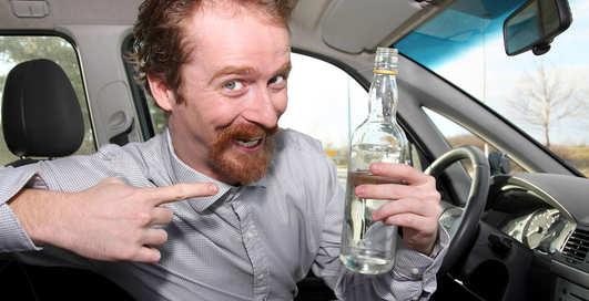 Лучше водка, чем врачи: лечебные свойства спиртного