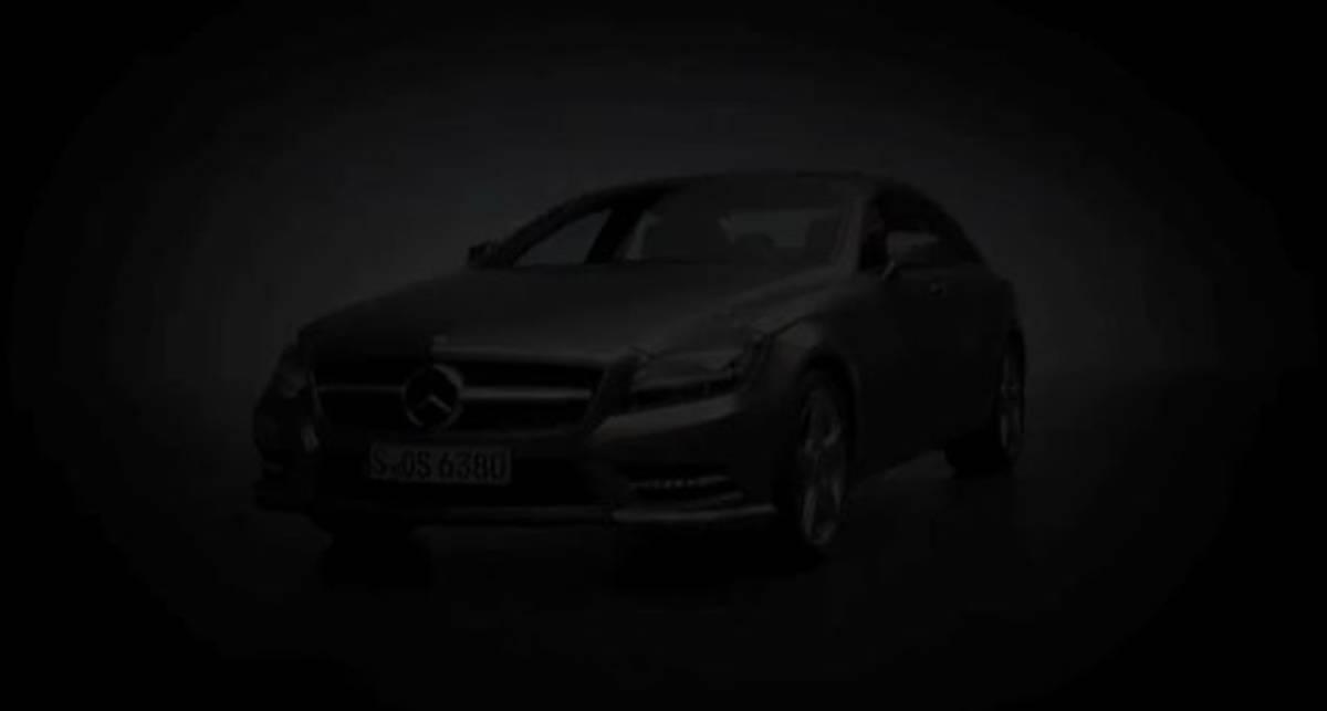 Новая жизнь самого красивого Mercedes-Benz (фото, видео)
