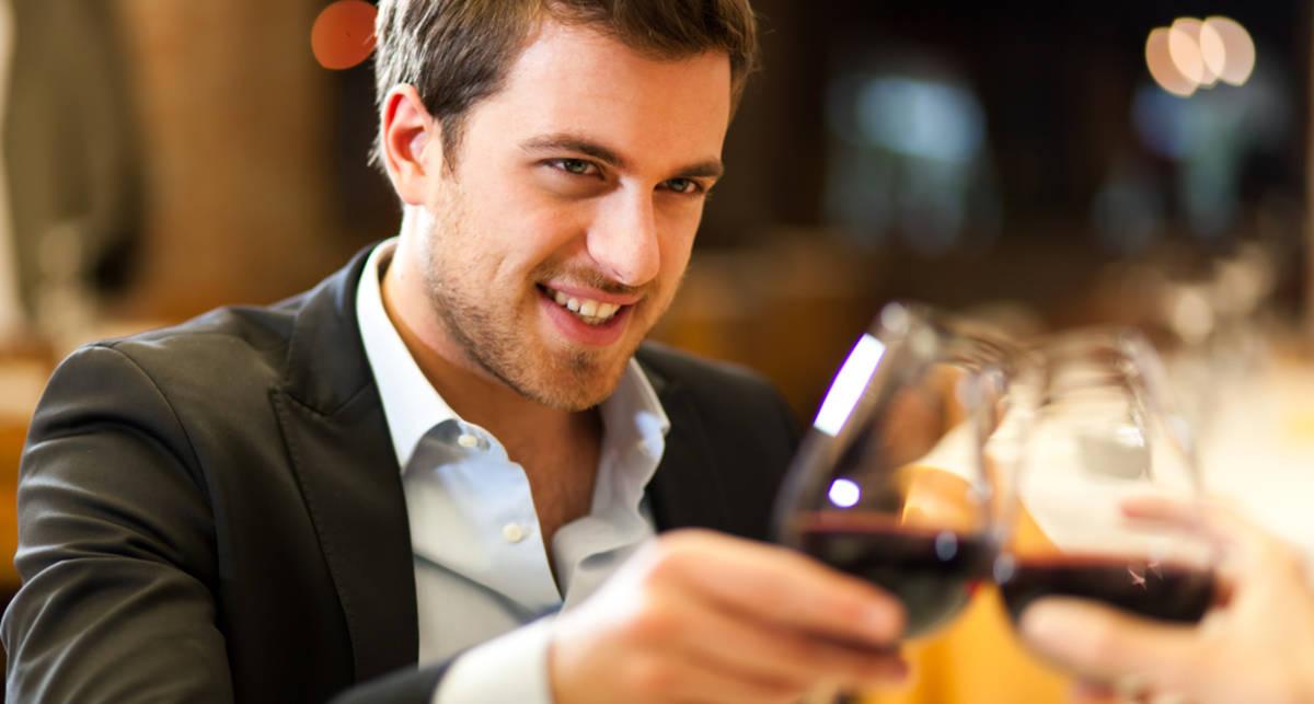 Как правильно пить алкоголь: 10 золотых правил