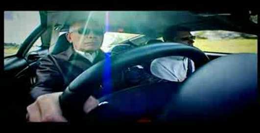 Шикарный ролик про Aston Martin