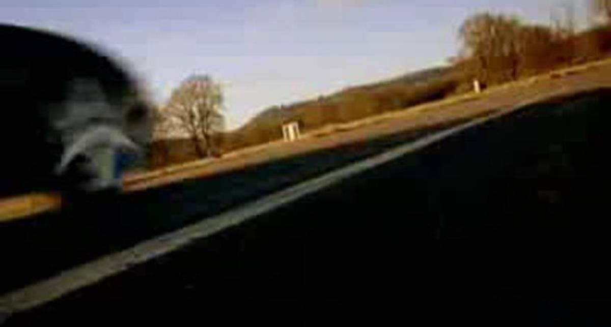Top Gear - Aston Martin DB7 GT и  Jaguar XKRR