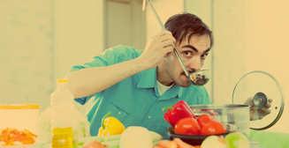 Ешь, пока не поумнеешь: крутая еда для активного мозга
