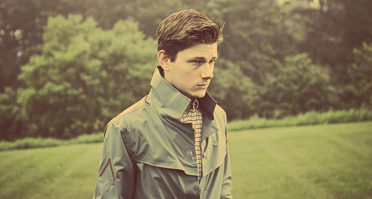 Модный приговор: гид по трендам мужской моды 2014
