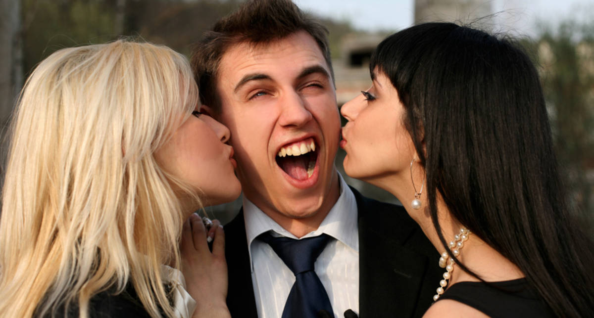 Нет френдзоне или 10 способов понравиться подружке