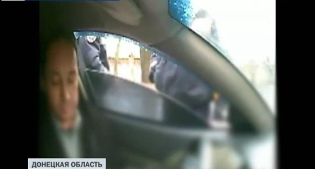 ГАИ извинилась за сержанта Петренко