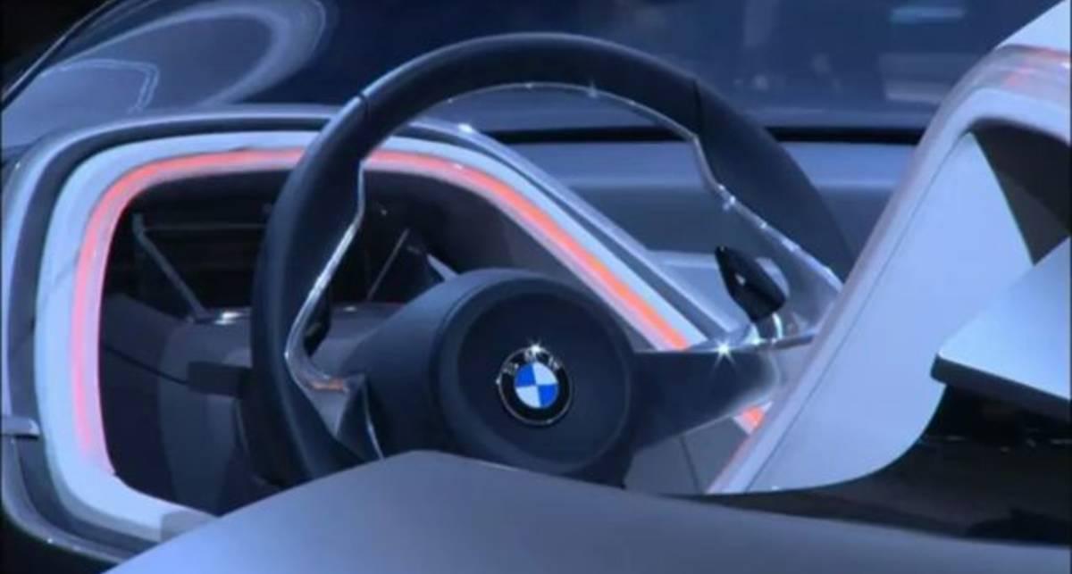BMW Group на Auto Shanghai 2011